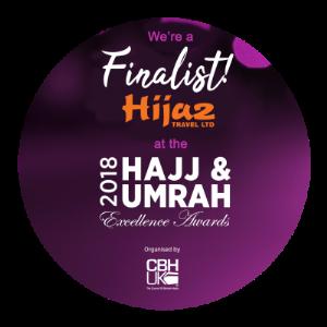Hijaz Travel Ltd