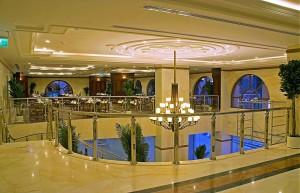 Al Eiman Royal