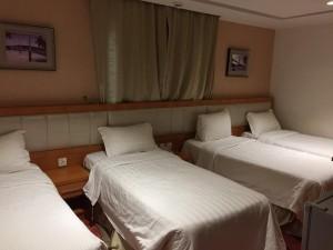 Mira Ajyad Hotel - Makkah