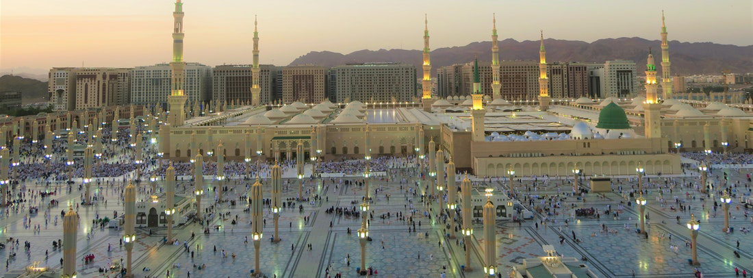 5* hajj packages
