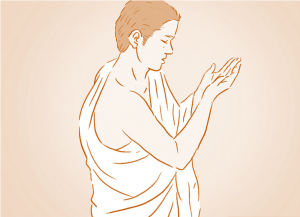 Re-assume Ihram and declare your hajj package 2021 -intention to perform Hajj